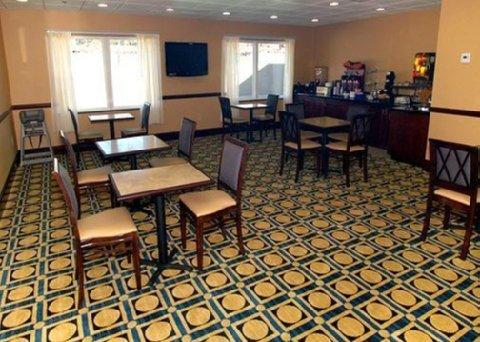 фото Comfort Inn & Suites Augusta 488043927
