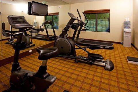 фото Holiday Inn Express Hotel & Suites Jacksonville - Mayport / Beach 488044123