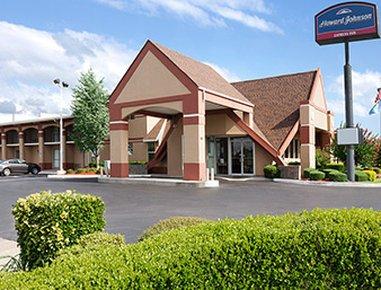 фото Howard Johnson Express Oklahoma City 488044717