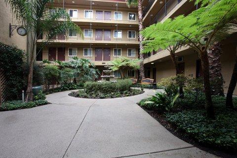 фото Americas Best Value Inn- Downtown/Balboa Park 488045099