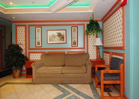 фото Econo Lodge South Ozone Park 488045574