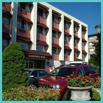 фото La Residence Suite Hotel 488046399