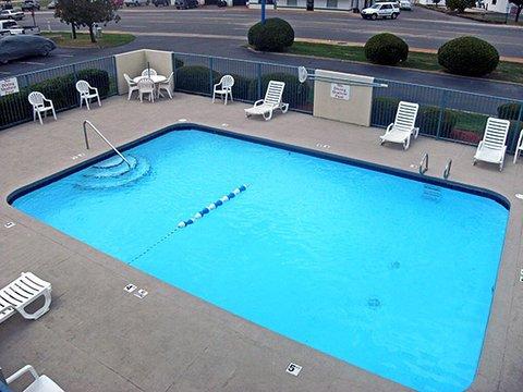 фото Motel 6 Conway 488046951