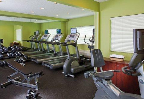 фото Fairfield Inn & Suites Kenner New Orleans Airport 488047472