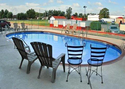 фото Quality Inn Siloam Springs 488048066