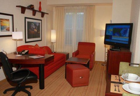 фото Residence Inn by Marriott Amelia Island 488048261