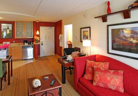 фото Residence Inn by Marriott Amelia Island 488048262