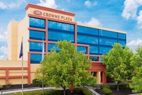 фото Crowne Plaza Hotel Reading 488048759
