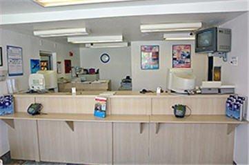 фото Motel 6 Richmond Airport 488049001