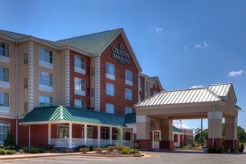 фото Country Inn & Suites By Carlson Fredericksburg VA 488049062