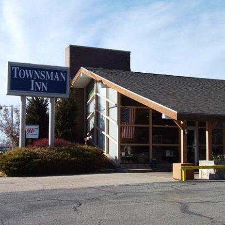 фото Townsman Inn 488049539
