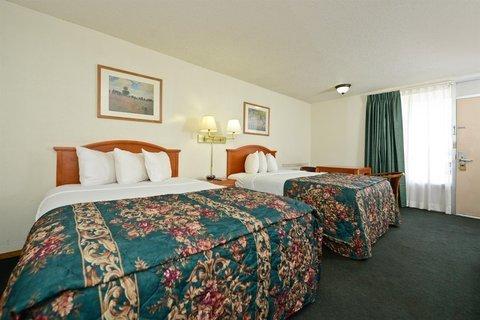 фото Americas Best Value Inn Miami 488049863
