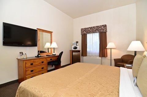 фото Best Western Brighton Inn 488050837