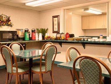 фото Luxury Inn and Suites 488050927