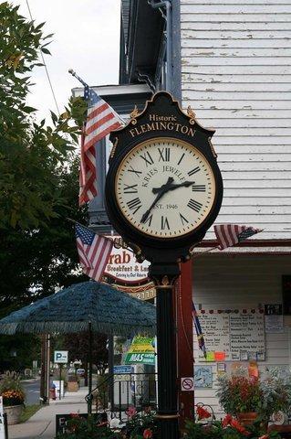 фото Hampton Inn Flemington 488051285