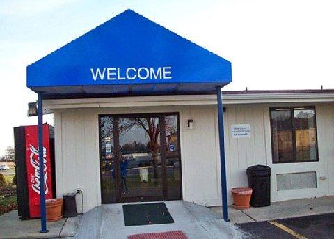 фото Motel 6 London, Ohio 488051759