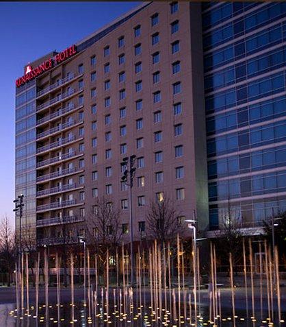 фото Renaissance Dallas Richardson Hotel 488052193