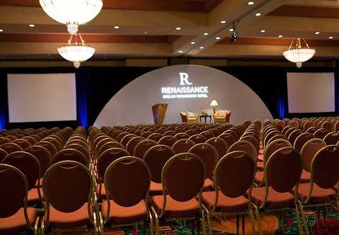 фото Renaissance Dallas Richardson Hotel 488052205