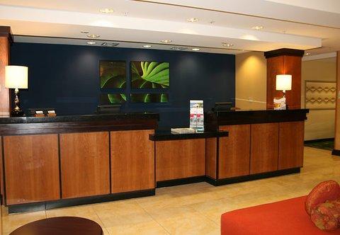 фото Fairfield Inn and Suites by Marriott San Antonio Northeast / Schertz / RAFB 488052627