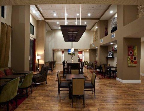фото Hampton Inn - Suites Panama Ci 488053092