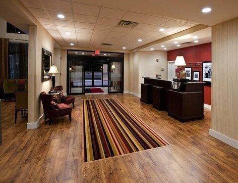 фото Hampton Inn - Suites Panama Ci 488053095