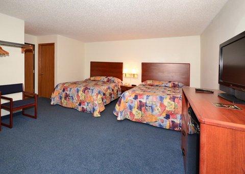 фото Inn & Suites Spencer 488053223