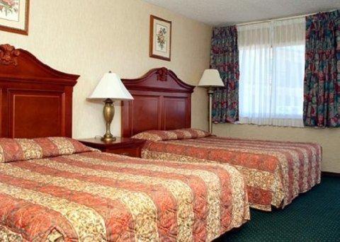 фото Rodeway Inn Gallup 488053486
