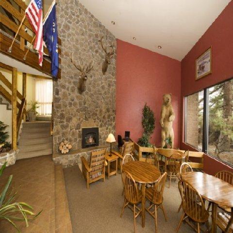 фото Western Heritage Inn 488053514