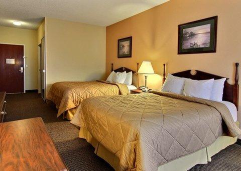 фото Comfort Inn & Suites Niles 488053802