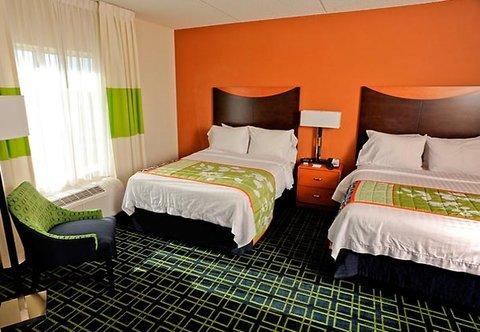 фото Fairfield Inn & Suites Kennett Square 488054126