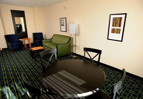 фото Fairfield Inn & Suites Kennett Square 488054127