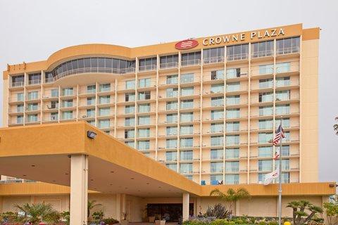 фото Crowne Plaza Hotel Ventura Beach 488054736