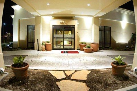 фото Hampton Inn Jacksonville 488055055
