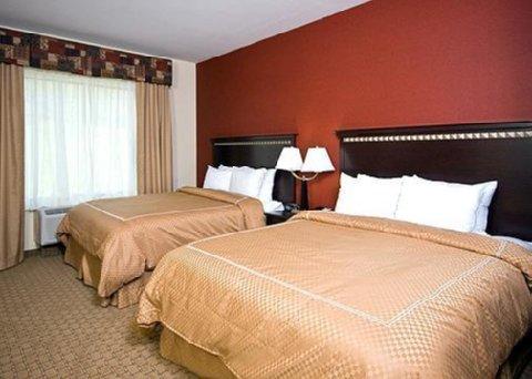 фото Comfort Suites Forrest City 488055315