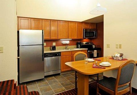 фото Residence Inn Troy Southeast 488055327