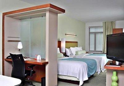 фото SpringHill Suites Cincinnati Midtown 488056543