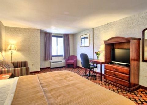 фото Quality Inn Riverview Enola Harrisburg 488056806