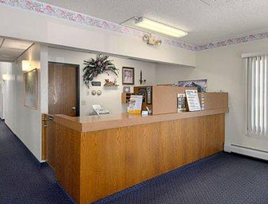 фото Comfort Inn Glendive 488057039