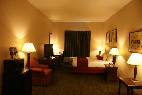 фото Best Western Auburndale Inn & Suites 488058010
