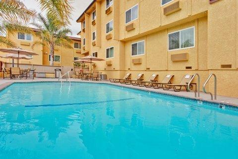 фото Holiday Inn Express San Luis Obispo 488058149