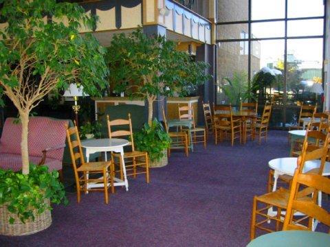 фото The Landmark Inn 488059158