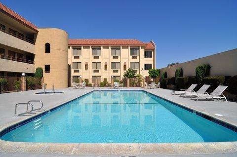 фото Best Western Norwalk Inn 488060165