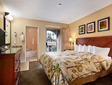 фото Days Inn San Diego Near Sea World 488060536