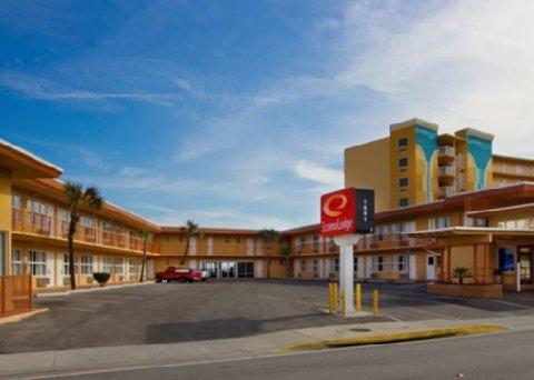 фото Econo Lodge Oceanfront 488061313