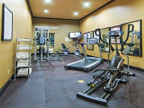 фото La Quinta Inn & Suites Mt. Pleasant 488061662