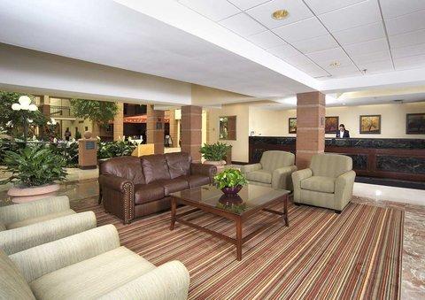 фото Embassy Suites Cleveland - Beachwood 488061886