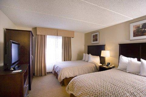 фото Embassy Suites Cleveland - Beachwood 488061891