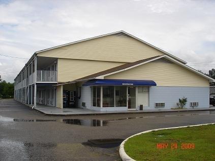 фото American Inn - Fort Jackson 488062306