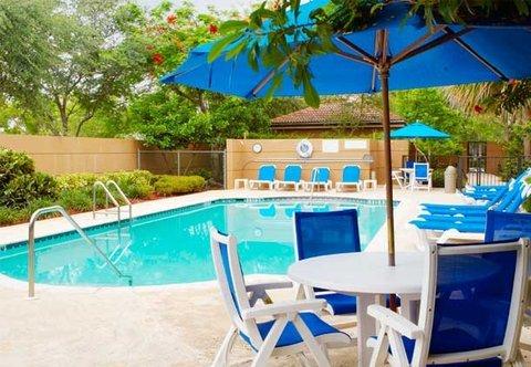 фото Courtyard Fort Lauderdale/Coral Springs 488062512
