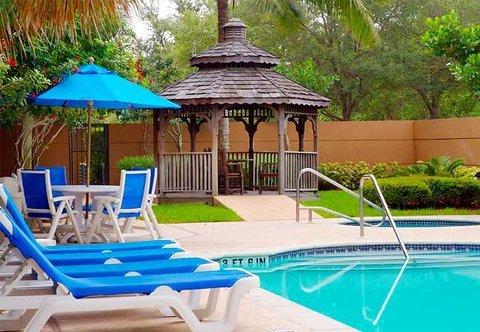фото Courtyard Fort Lauderdale/Coral Springs 488062513